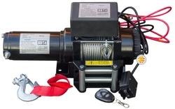 Thumb electric winch 4000 lbs 1800kg