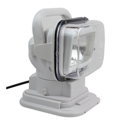 Thumb 55w 7 hid remote controller spotlight hid searchlight wire less search light for fishing hunting boat enl